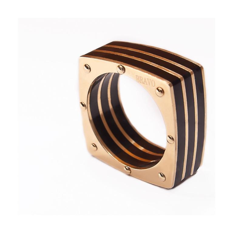 Золотые кольца мужские фото 1
